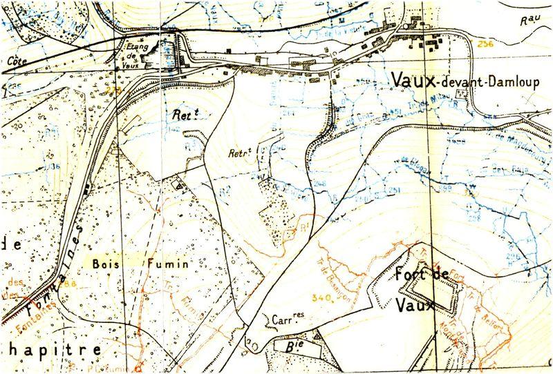 3 juin 1916