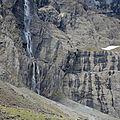 Gavarnie, la Grande cascade, octobre 2013 (65)