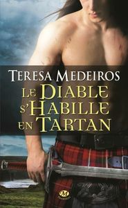 Le diable s'habille en tartan