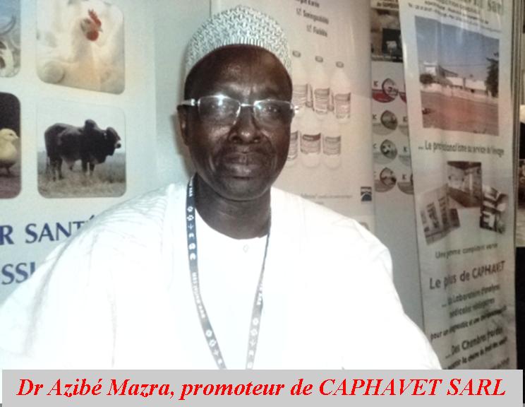 Cameroun salon avicole international 2014 l engagement - Salon afrique unie ...