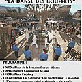 DANSE DES BOUFFETS 2012