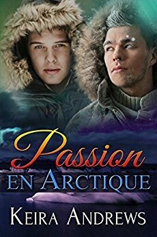 passion an arctique