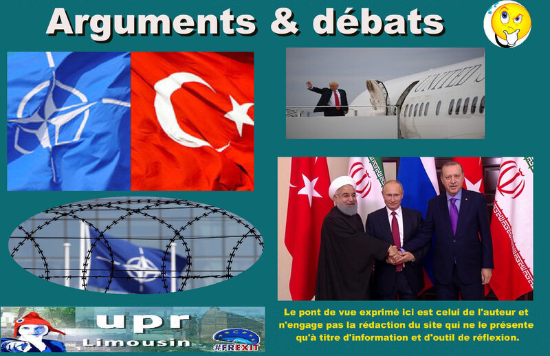 ARG TURQUIE OTAN