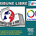 La francophonie politique dans tous ses états