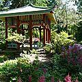 Berlin- Jardin botanique