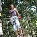 Journée parc aventure le samedi 9 septembre 2006
