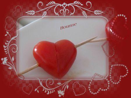 tomate cerise et saucisse coeur (3)