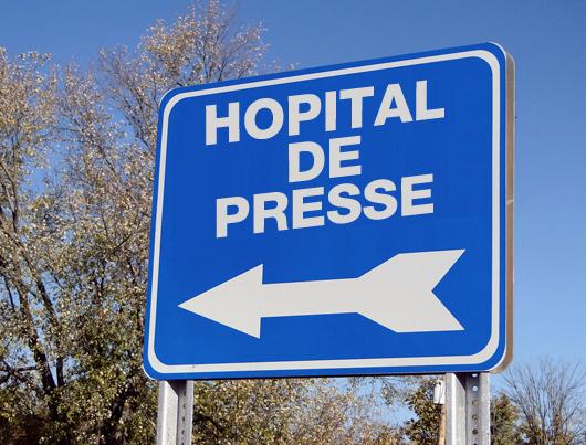 hopital-presse