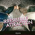 Irresistible attraction --- simone elkeles