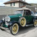 FORD Model A roadster 1929 Soultzmatt (1)