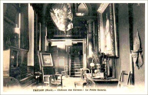 TRELON-Château des Carmes (2)