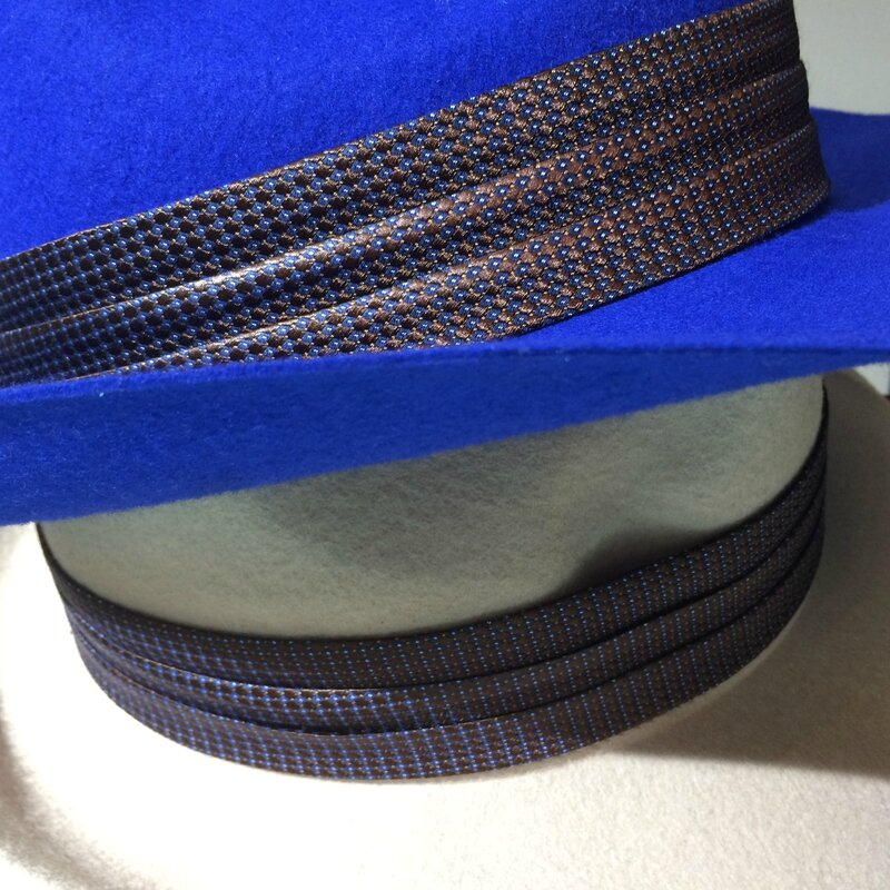 fin septembre 2015 Boutique Avant-Après 29 rue Foch 34000 Montpellier chapeaux laine GI'N'GI made in ITALY TOSCANE (7)