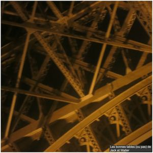 Tour Eiffel Paris (4)
