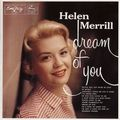 Helen Merrill (With Gil Evans Orchestra) - 1956 - Dream of You (Emarcy)
