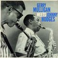 Gerry Mulligan - 1960 - Meets Johnny Hodges (Verve)