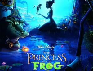 ThePrincesandtheFrogDisneyMovie