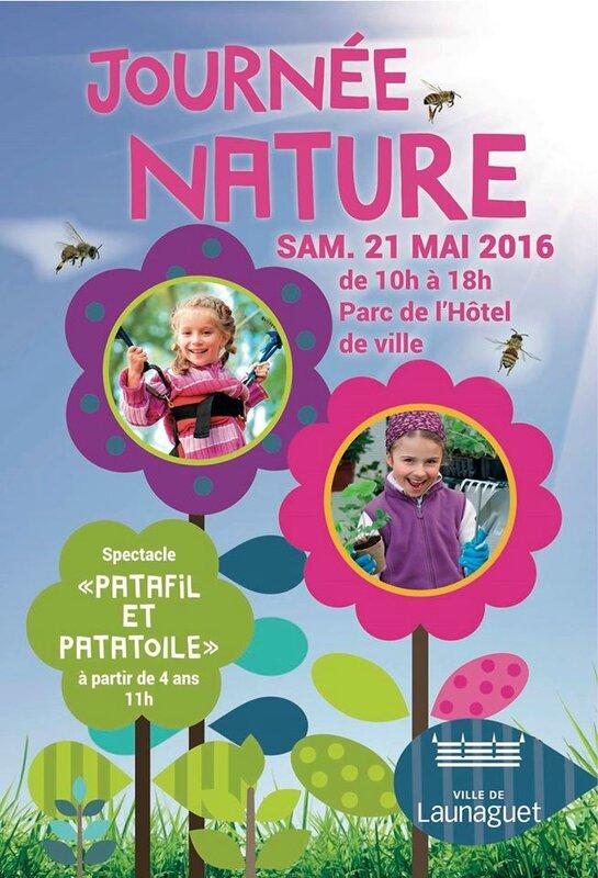 Fête Nature 2016