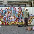 fiesta de la pintura 2009