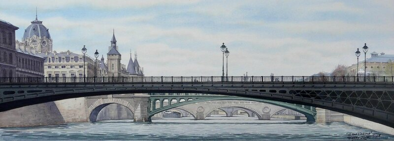 thierry duval pont arcole