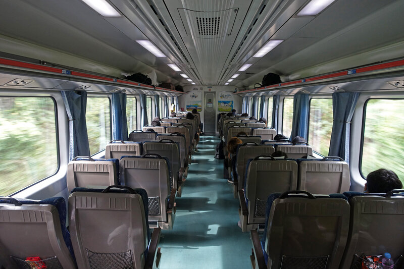 Refurbished Diesel Car 2