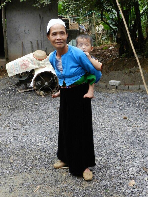 Village des Muong