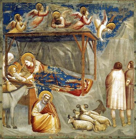 10788_no_17_scenes_from_the_life_of_chri_giotto_di_bondone