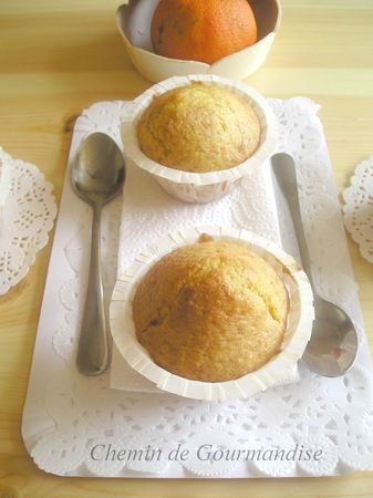Muffins clmentine (1)