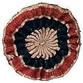 La cocarde tricolore - lafayette (1789)