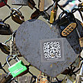 Coeur, cadenas, Pont des arts_8671