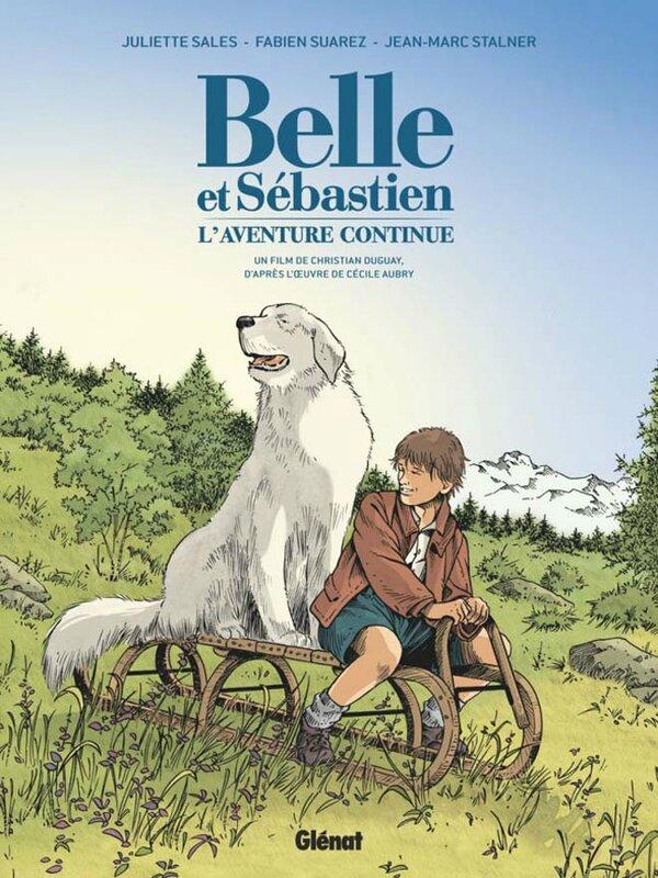 Belle et Seb 2