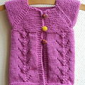 Abagail sweater