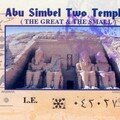 Abou Simbel