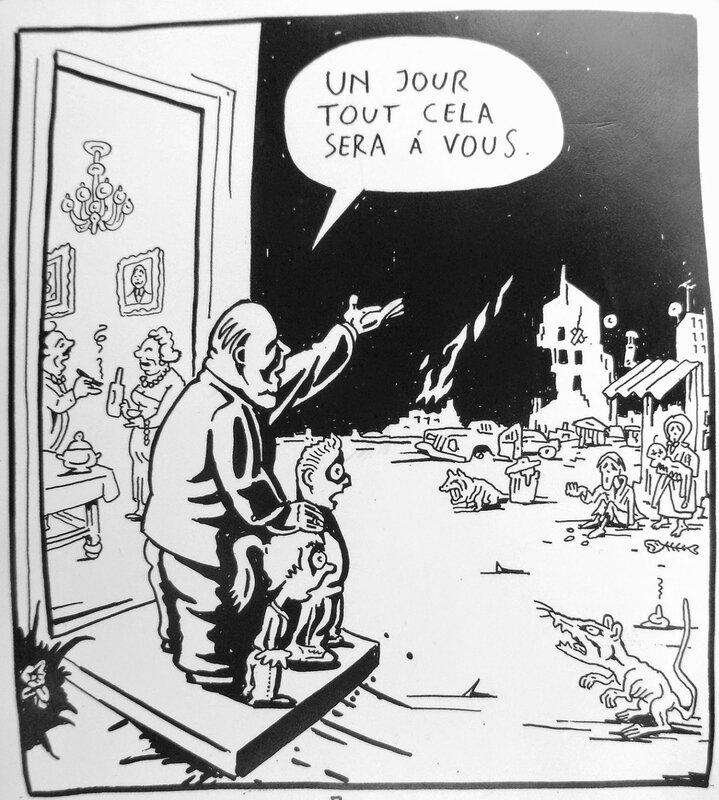 Willem - UIn jour…