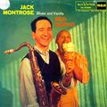 Jack Montrose Quintet - 1956 - Blues and Vanilla (RCA Victor)