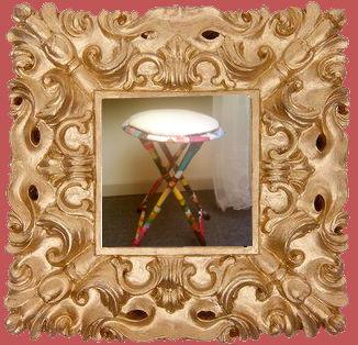 La seconde vie des meubles du carrousel