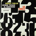 Horace Parlan - 1960 - Us Three (Blue Note)