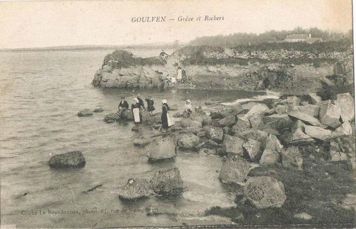 CPA Baie de Goulven_2