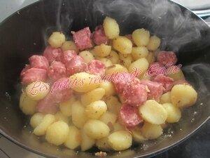 Ragoût de saucisses19