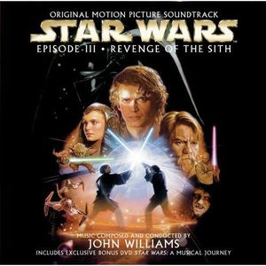 Star Wars_ Episode III - Revenge of the Sith [Bonus DVD] Di