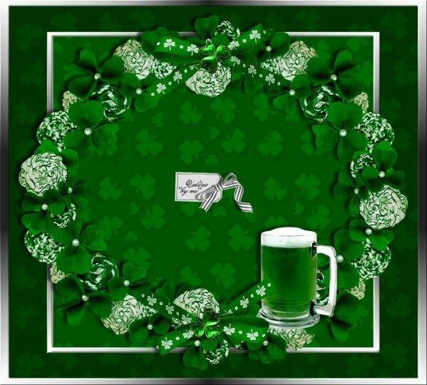 St Patrick (2)