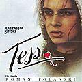 Tess. roman polanski. 1979.