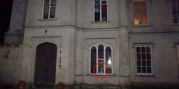 fantôme-enfant-Pen-Y-Lan-Hall