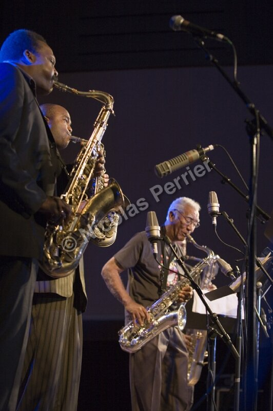 World Sax 4tet-04_Murray-Carter-Jordan
