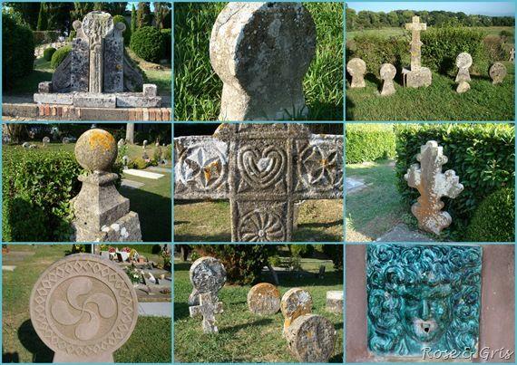 cimetière détails pf