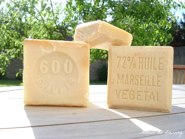 lessive maison vritable savon de marseille