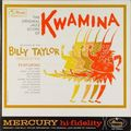 Billy Taylor - 1961 - The Original Score of Kwamina (Mercury)
