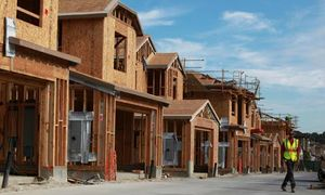 economic recovery housing construction