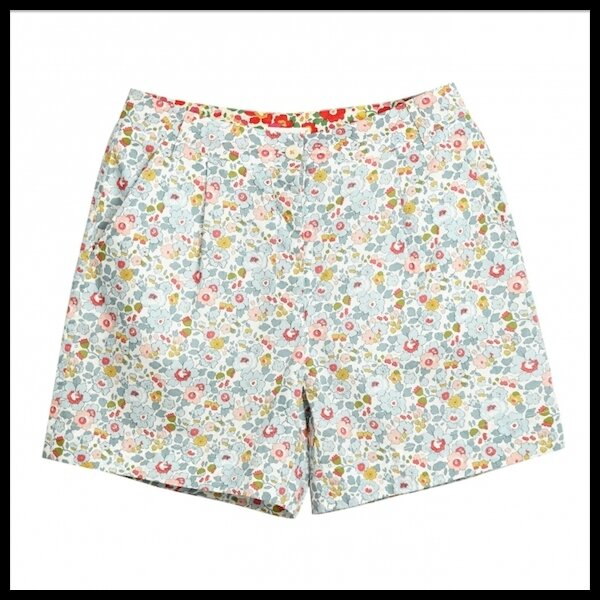 Chinti & Parker short 1