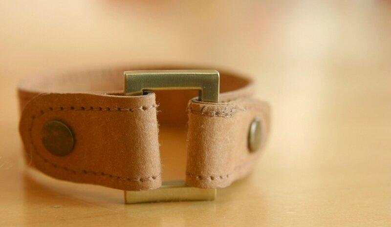 bracelet rectangle -2