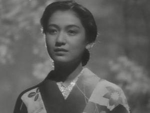 Setsuko Hara Atarashiki Tsuchi 018